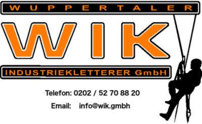 • Wuppertaler-Industriekletterer •